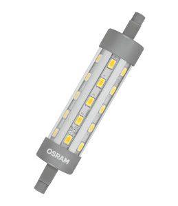 Λαμπτήρες LED R7s (Προβολέων)