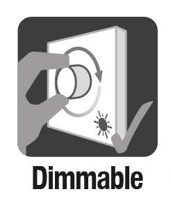 Τροφοδοτικά μονάδων LED - Dimmable