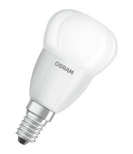 LED ντιμαριζόμενοι E14