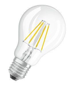 LED ντιμαριζόμενοι E27