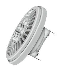 LED ντιμαριζόμενοι G53 (AR111)