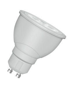 LED ντιμαριζόμενοι GU10