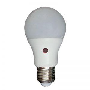 LED με φωτοκύτταρο