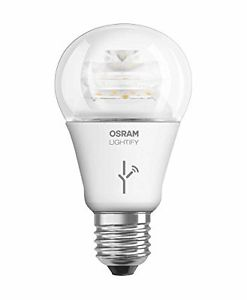 Smart λαμπτήρες LED